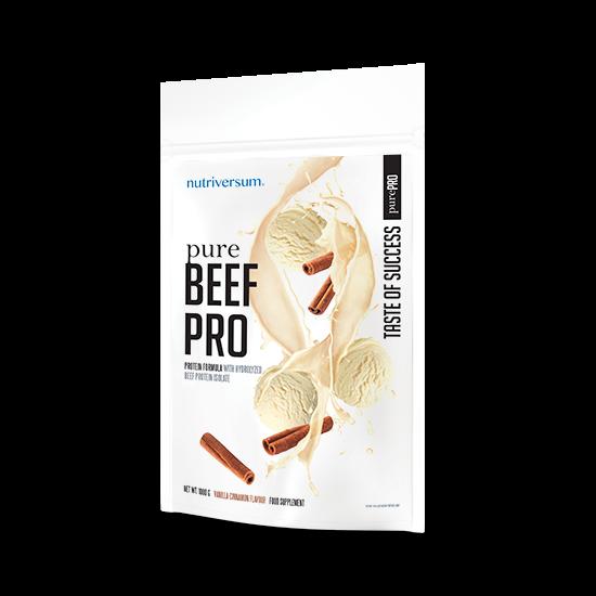 Beef Pro - 1000g - PurePro